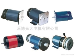 ZYT系列永磁直流电动机