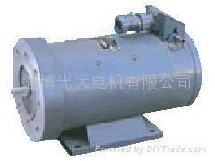 ZK系列直流电动机