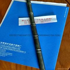 竹节不锈钢管厂丰佳缘