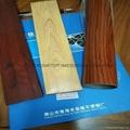 不鏽鋼木紋方管 5