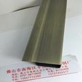 鍍青古銅不鏽鋼管