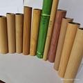 仿枯竹,仿真竹,金属竹杆,铝竹子,铝竹节管,铝吊顶,仿竹墙 4