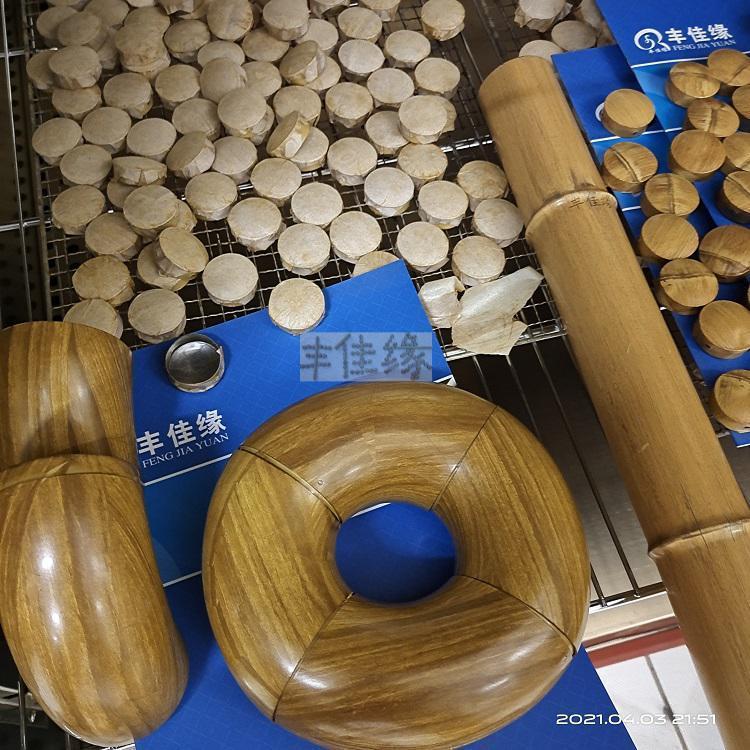 仿枯竹,仿真竹,金属竹杆,铝竹子,铝竹节管,铝吊顶,仿竹墙 5