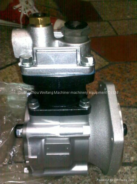 komatsu air compressor spare parts