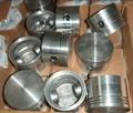 komatsu  wheel excavator partsPW100-3 air compressor ass'y 6206-91-1100  5