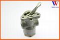 komatsu wheel excavator valve