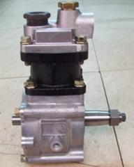 小松Pw100-3 打氣泵輪式挖掘機配件