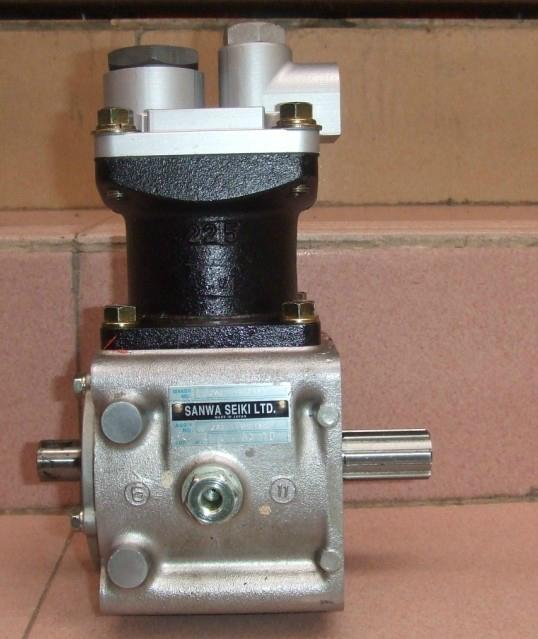 komatsu air compressor assy 6206-91-1100