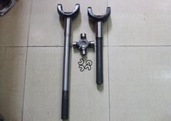 小松轮式挖机Pw100-3 传动轴总成