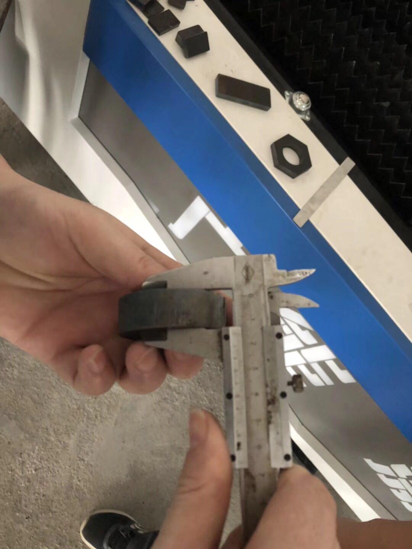 激光切割机 4