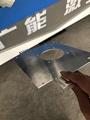 不锈钢激光切割机 2