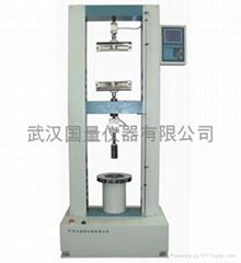复合土工膜强力机拉力机