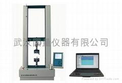 YG026H型多功能電子織物強力機