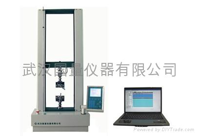 YG026H型橡膠制品強力機 1