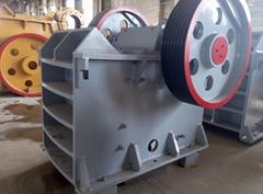 PE250x400 mining crusher  stone jaw crusher with diesel engine
