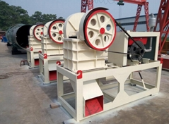 PE150x250 mini rock jaw crusher for laboratory with diesel engine