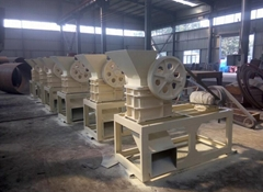 PE150x250 mini stone  jaw crusher for laboratory with diesel engine