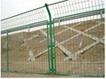 高速隔离网栏护栏 1