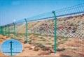 高速隔离网栏护栏 2