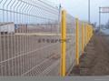高速隔离网栏护栏 3
