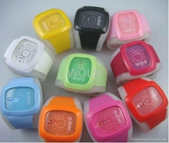 ODM 手錶