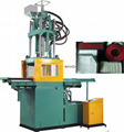 Automobile air filter injection molding machine