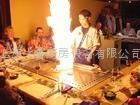 Imports smokeless purification Teppanyaki equipment