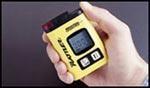 硫化氢检测仪 1