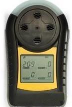 便攜式四氣體檢測儀