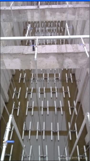 提升式曝氣管 2