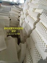 纯天然乳胶枕头床垫