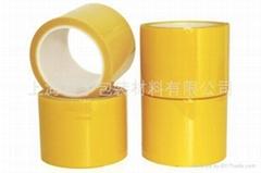黃色耐高溫PET膠帶