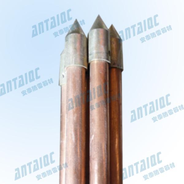 銅包鋼接地極 1