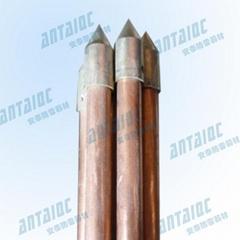 銅包鋼接地極