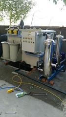 研磨废水零排放回用处理设备