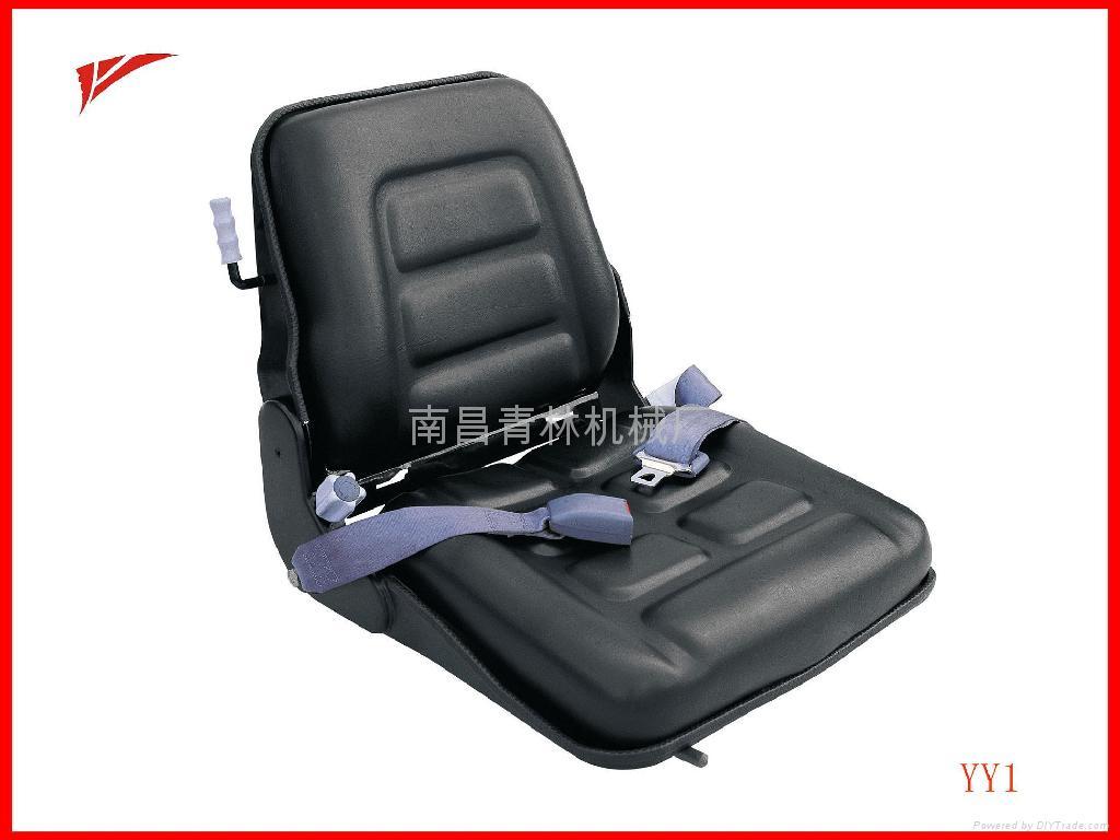 叉車座椅 2