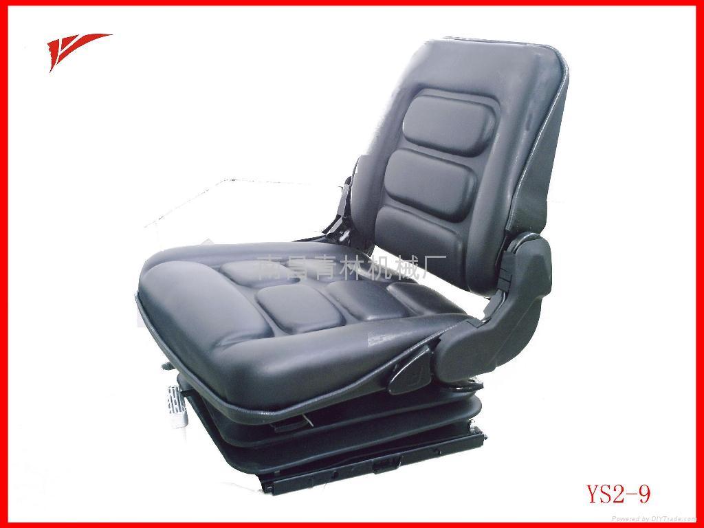 叉車座椅 3