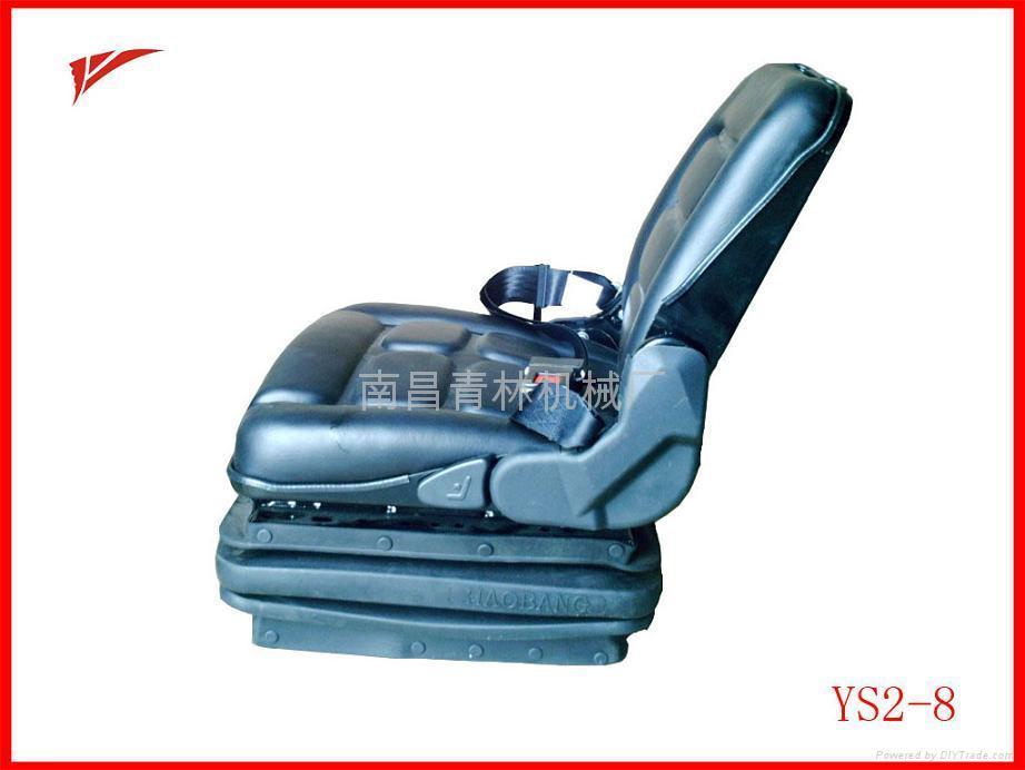 叉車座椅 4