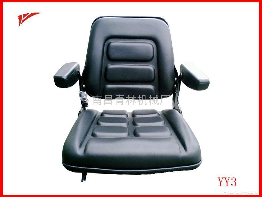 叉車座椅 1