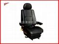 工程機械座椅