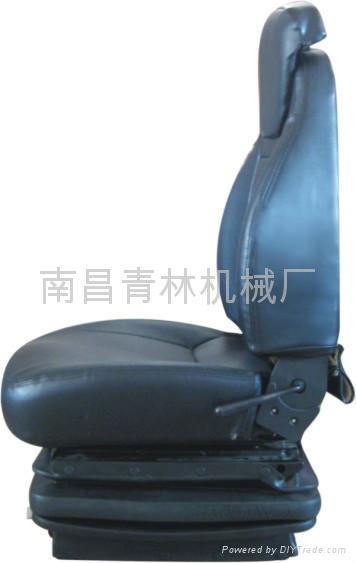 工程機械座椅 2