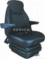 工程機械座椅 3