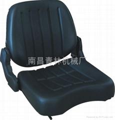 代步车座椅