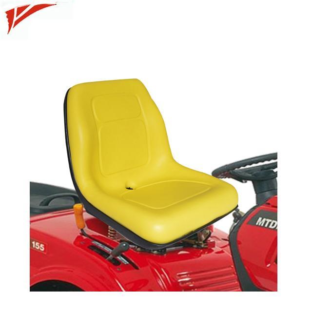 Mower seats 2