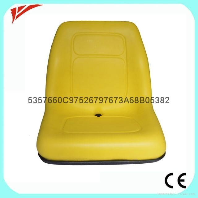 割草機座椅 4