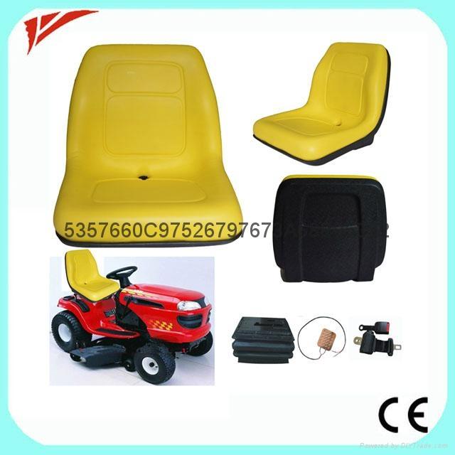 割草機座椅 5