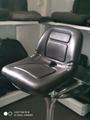 Mower seats 1