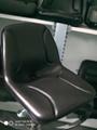 Mower seats 4