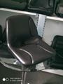 Mower seats 5