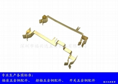 美規插座五金件FXD-320